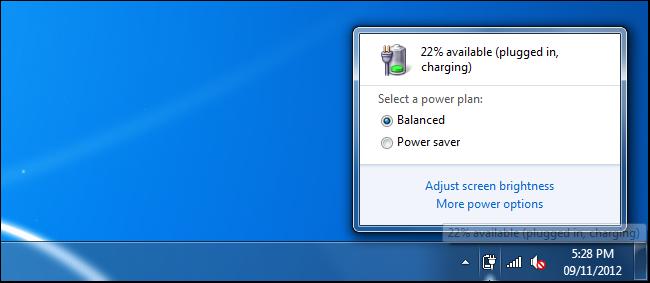 Hướng dẫn bật chế độ tiết kiệm pin trên Windows 10