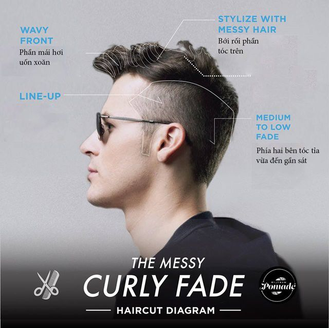 các kiểu tóc undercut đang gây sốt trên thế giớ i - 10