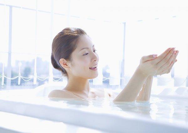 Nên tắm lúc nào là tốt nhất ?