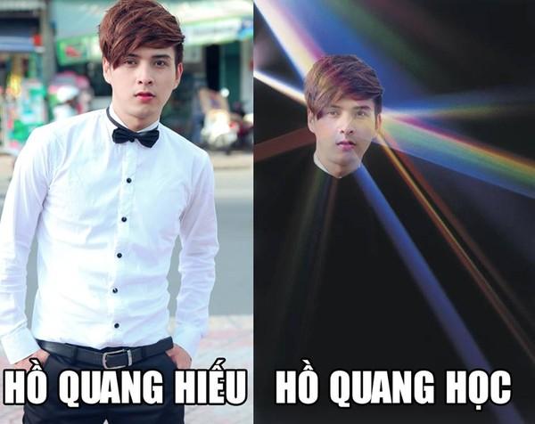 Ho Quang Hieu