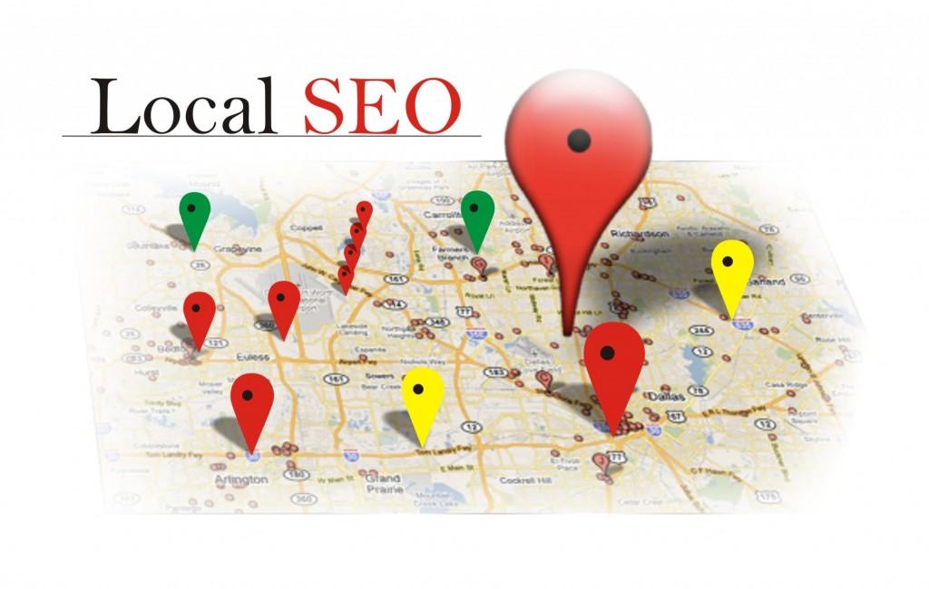 Hướng dẫn 5 kỹ thuật SEO local đơn giản mà hiệu quả