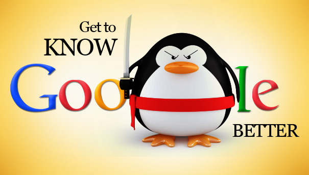 Nhận biết và cách khắc phục web bị dính thuật toán Penguin