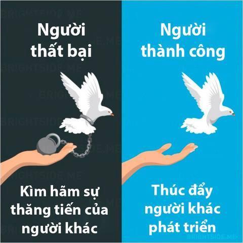 10 dieu khac biet giua nguoi thanh cong va that bai - 5