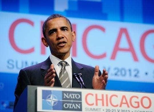 Diễn văn Chia tay của Tổng thống Obama (10/1/2017 - Chicago)