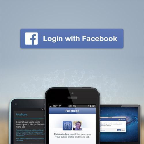 Sử dụng cookie đăng nhập nick facebook không còn lo khóa