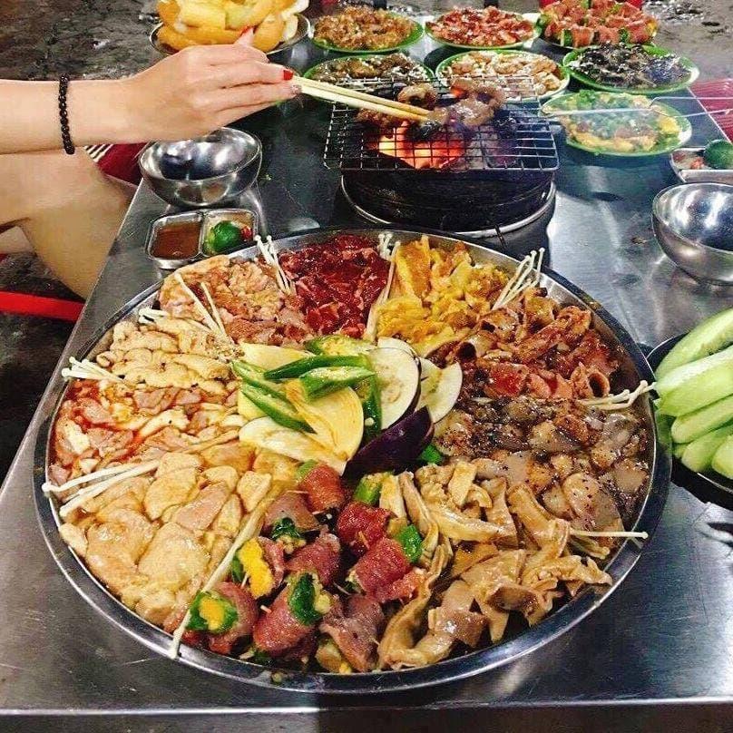 Tổng hợp những quán ăn đêm siêu ngon cho teen Hà Nội