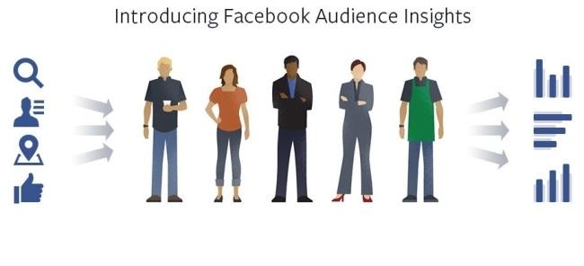 Tổng hợp Facebook Audience Inshight vẽ chân dung khách hàng