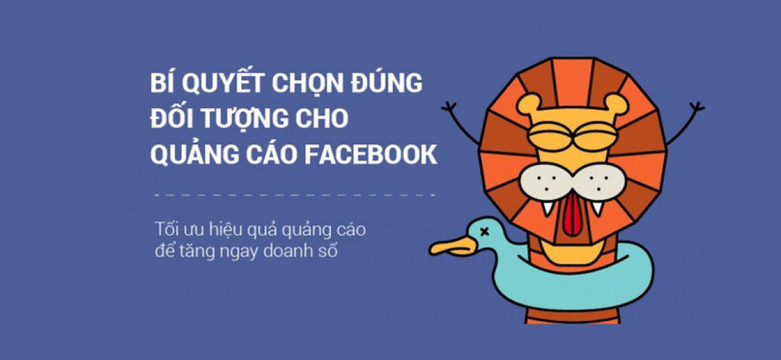 Chia sẻ target đối tượng trên Facebook mà AE đều muốn nhắm tới