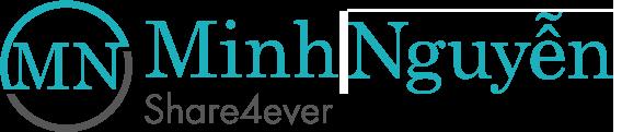 Minh Nguyễn Blog