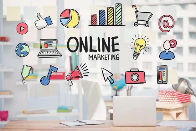 Giới thiệu 14 công cụ không thể thiếu dành cho bạn làm thiết kế,marketing online