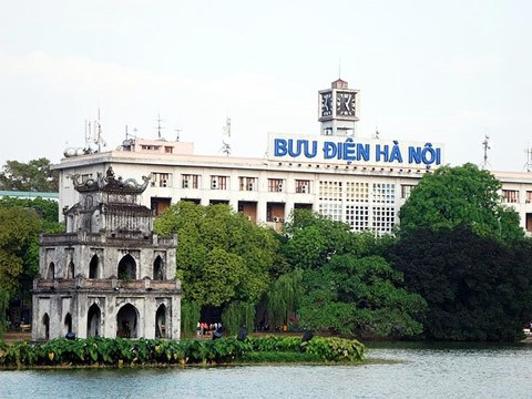 Tổng hợp thông tin Mã bưu điện Hà Nội – Zip/Postal Code