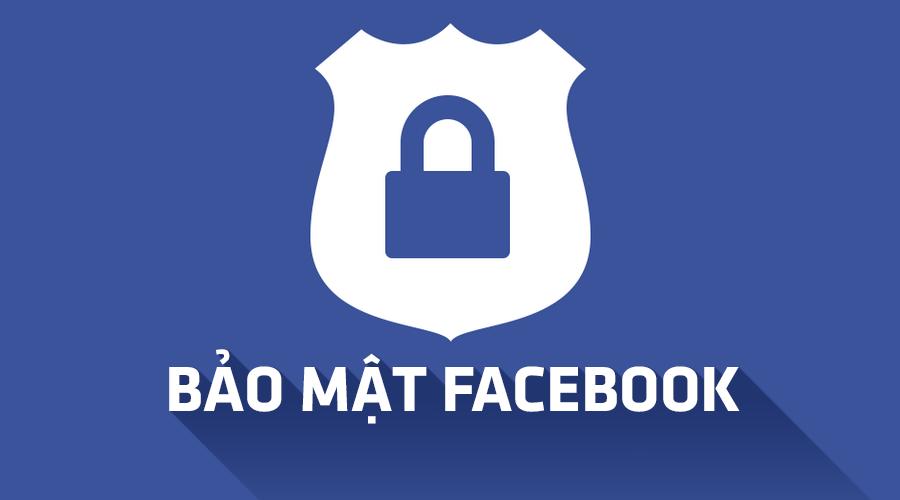 HD bảo mật an toàn cho tài khoản Facebook, tài khoản quảng cáo và Pages