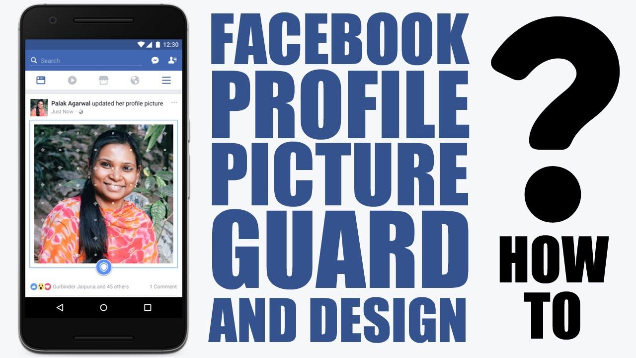 Tổng hợp cách tạo khiên bảo vệ ảnh đại diện Avarta Facebook cực đơn giản