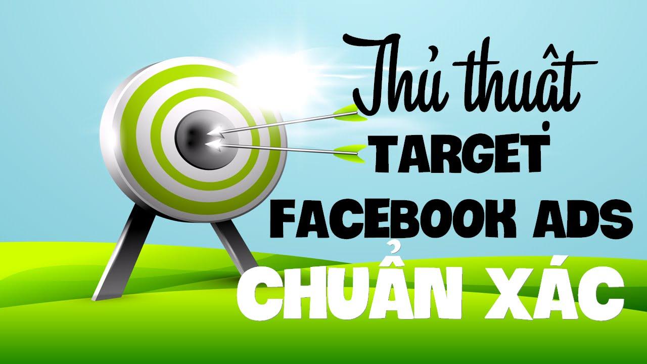 Chia sẻ kinh nghiệm tối ưu Target content quảng cáo Facebook ADS