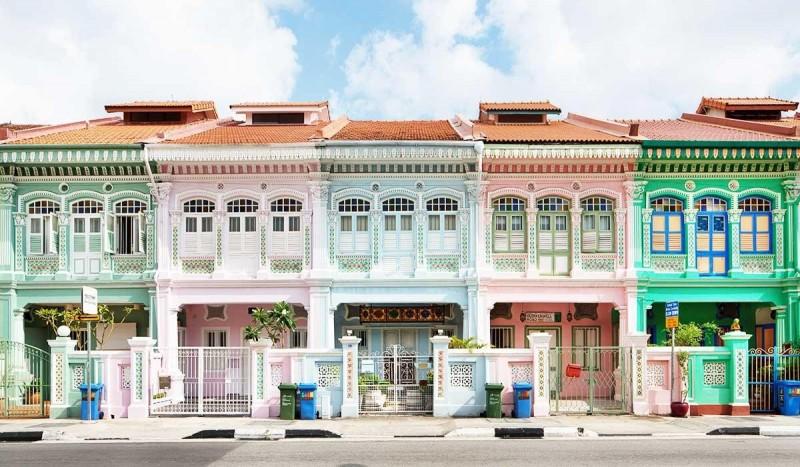 Shophouse Vinhomes Dan Phuong 3