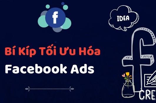 Chia sẻ tư duy tối ưu facebook ads cho người mới bắt đầu