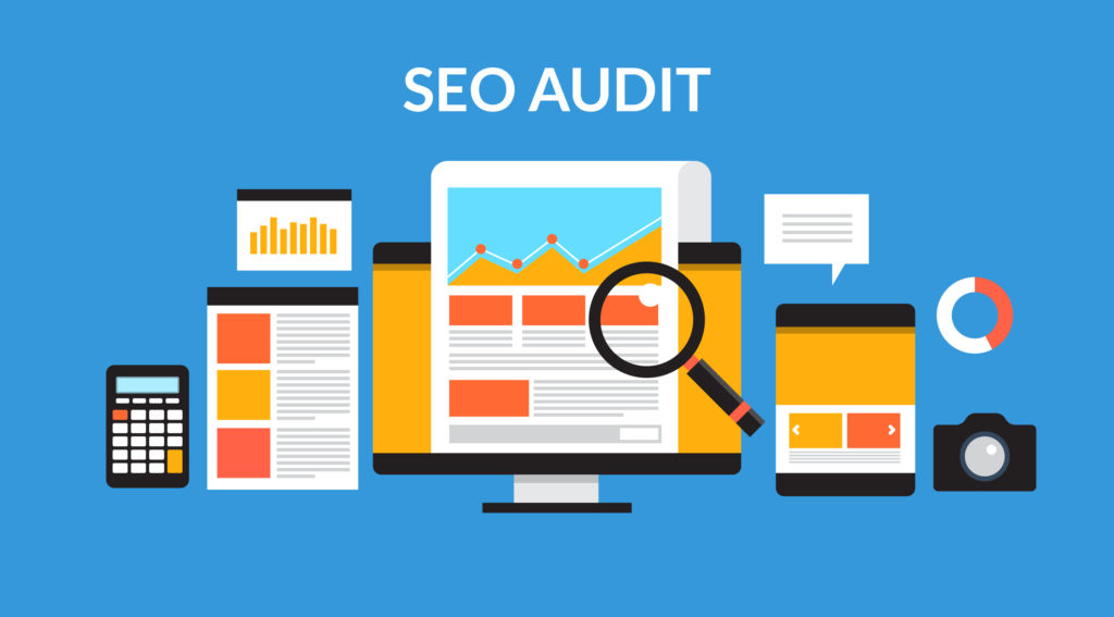 Checklist audit seo – 16 hạng mục – 242 point