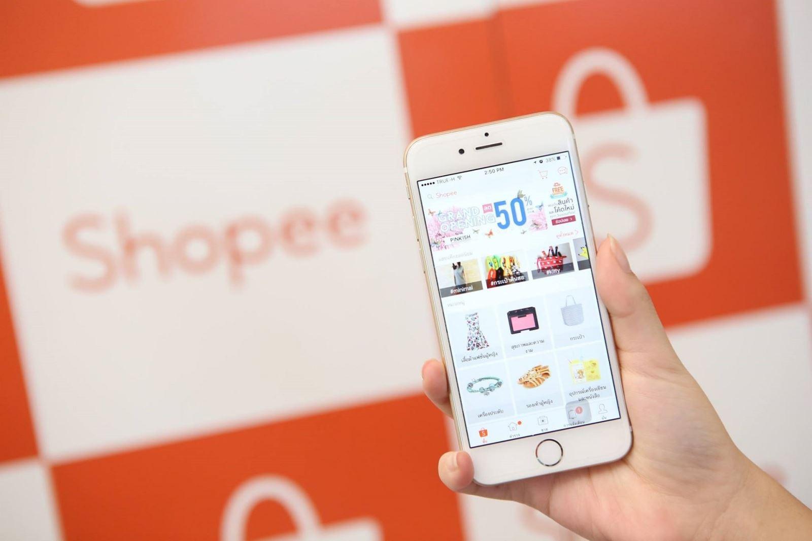 8 ngành hàng bán chạy nhất shopee hiện tại các shop nha.